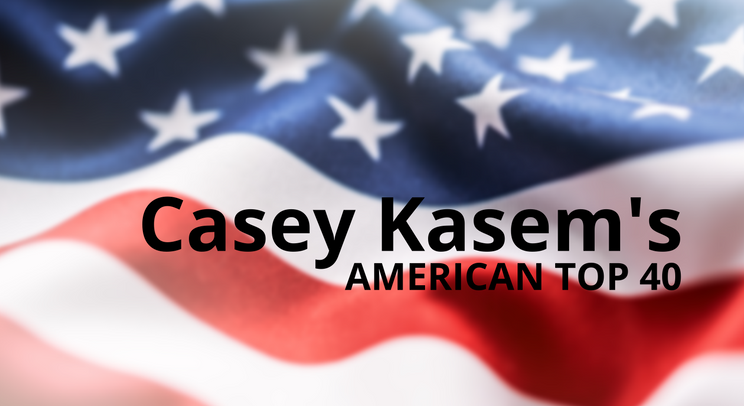 Casey Kasem's American Top 40: The 80s - 96 5 BOB FM
