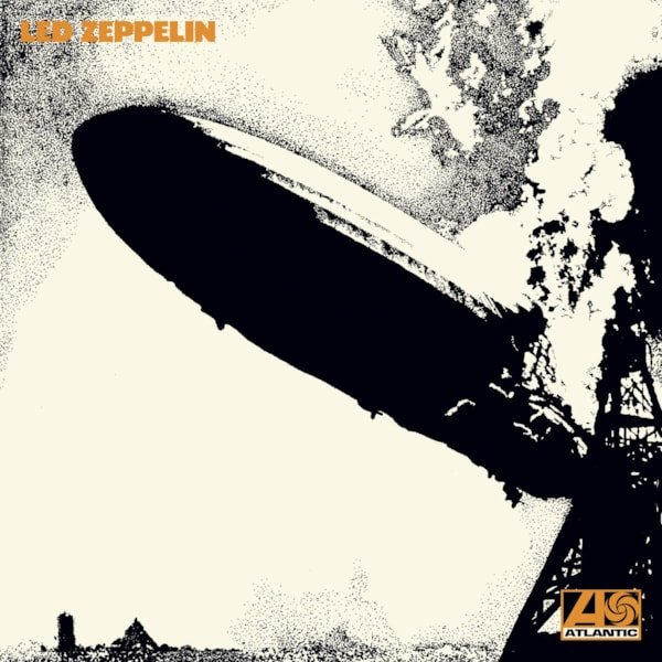 While Plant's voice can move mountains, even a sustained vocal performance could still deliver the chills. This might be the best example of that in the entire Zeppelin catalog. (EB)