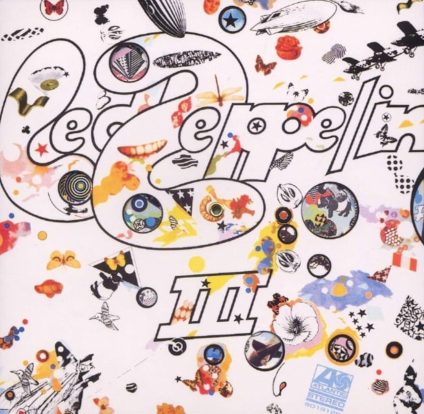 """Easily one of the coolest songs ever to feature spoons and castanets, which were somehow made badass thanks to John Bonham, this jam sees Zeppelin go """"ham"""" on folk music without losing their edge. The song title, of course, is a shout out to the infamous Wales cabin where they wrote a majority of 'Led Zeppelin III.' (EB)"""