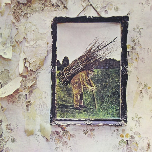 Plant's vocals dance beautifully with the late Sandy Denny's on this mandolin ballad, which is also one of the more subtle nods to Lord of the Rings from the Zeppelin catalog.  Fun fact: Denny was the only guest vocalist to ever record with Zeppelin. (EB)
