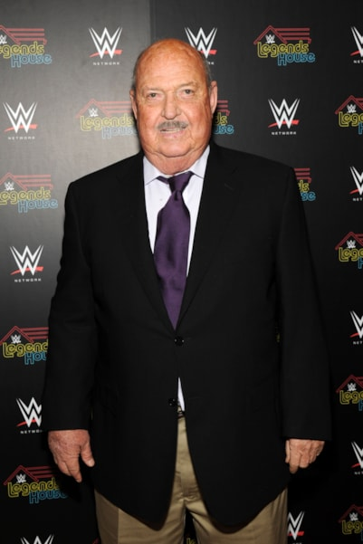"WWE Hall of Fame broadcaster ""Mean"" Gene Okerlund died on January 2 at the age of 76.  An exact cause of death has not been announced."